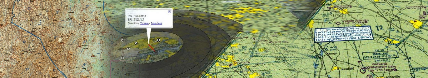 Aviation Maps, ILS, Charts, Standard Arrival & Departure Charts, Approach & Apron Charts, NDB & VOR Charts